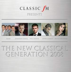 The New Classical Generation 2008