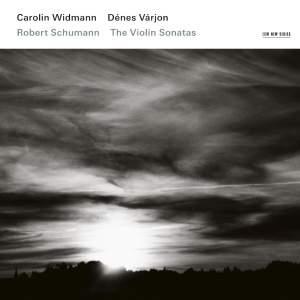Schumann - Violin Sonatas