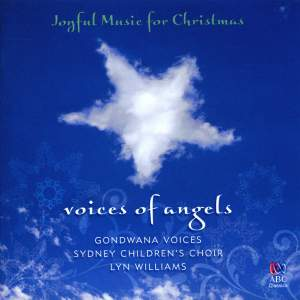 Voices of Angels - Joyful Music for Christmas