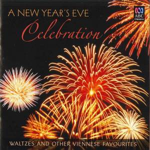 A New Year's Eve Celebration