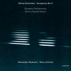 Schnittke: Symphony No. 9