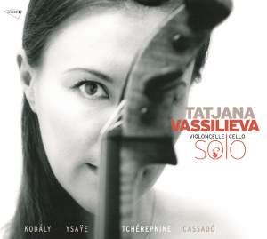 Tatjana Vassilieva: Solo