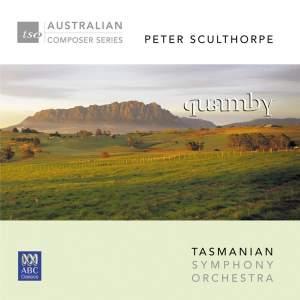 Peter Sculthorpe - Quamby