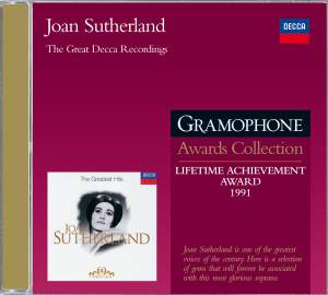 Joan Sutherland -The Great Decca Recordings