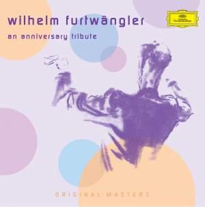 Wilhelm Furtwängler Product Image