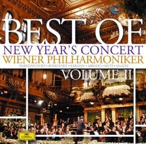 Best of New Year's Concert - Vol. II