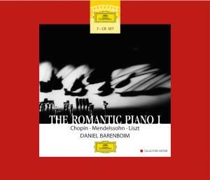The Romantic Piano 1