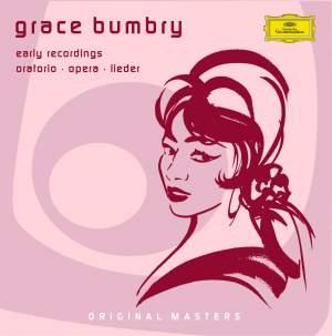 Grace Bumbry