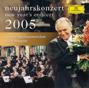 New Year's Concert 2005 Product Image