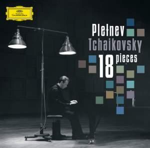 Tchaikovsky: Morceaux & Chopin: Nocturne No. 20