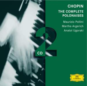 Chopin: Complete Polonaises