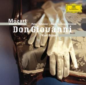Mozart: Don Giovanni, K527 Product Image