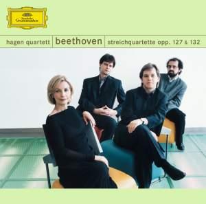 Beethoven - String Quartets Op. 127 & 132