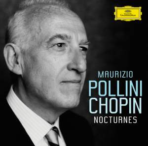 Chopin - Nocturnes