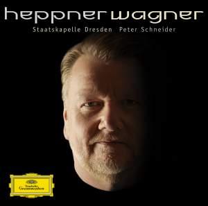 Ben Heppner - Wagner