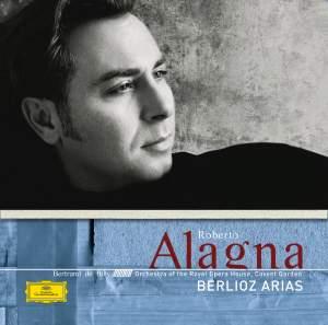 Berlioz Arias
