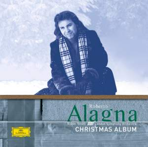 Roberto Alagna - Christmas Album