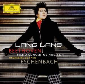 Lang Lang - Beethoven Piano Concertos 1 & 4