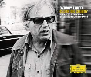 Ligeti - Clear or Cloudy