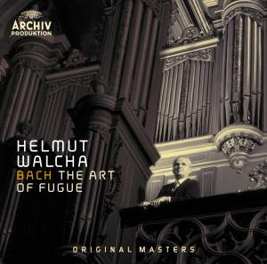 Bach, J S: The Art of Fugue, BWV1080, etc. Product Image