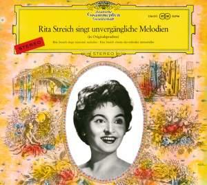 Rita Streich sings Immortal Melodies