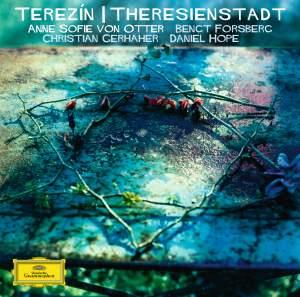 Terezín / Theresienstadt