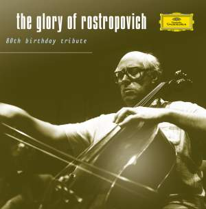 The Glory of Rostropovich
