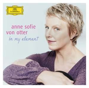 Anne Sofie von Otter - In My Element