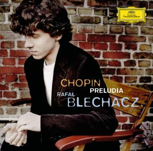 Chopin - Complete Preludes Product Image
