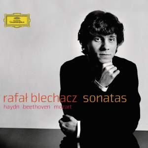 Haydn, Mozart & Beethoven - Piano Sonatas