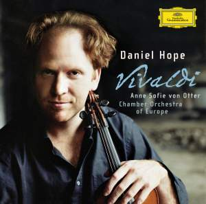Daniel Hope plays Vivaldi