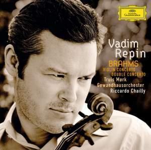 Brahms - Violin Concerto & Double Concerto