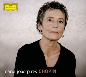 Maria João Pires - The Voice of Late Chopin