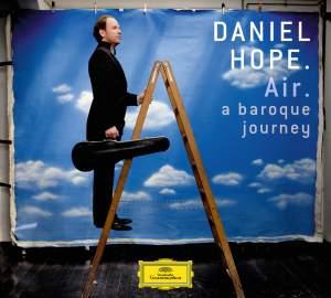 Daniel Hope - Air
