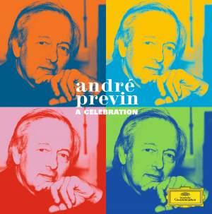 André Previn - A Celebration