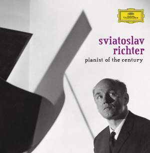 Sviatoslav Richter - Pianist of the Century