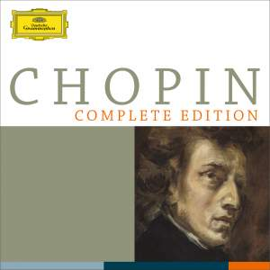 The Complete Chopin Edition