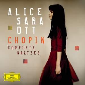 Chopin - Complete Waltzes