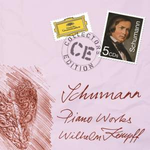 Schumann: Piano Works
