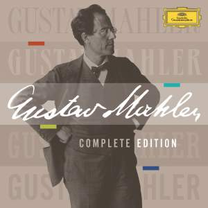 Mahler - Complete Edition