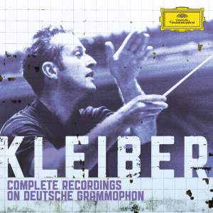 Carlos Kleiber - Complete Recordings on Deutsche Grammophon