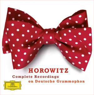 Vladimir Horowitz: Complete Recordings on Deutsche Grammophon