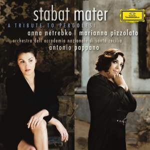 Pergolesi: Stabat Mater (Standard edition)