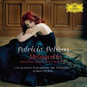 Patricia Petibon: Melancolia