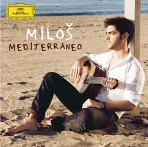 Miloš: The Guitar Product Image