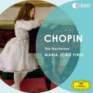 Chopin: Nocturnes Nos. 1-21 (complete)