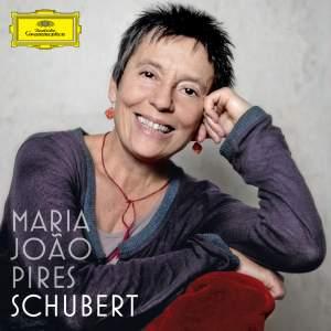 Maria João Pires: Schubert