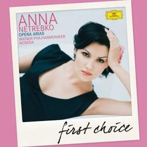 Anna Netrebko: Opera Arias Product Image