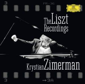 Krystian Zimerman plays Liszt