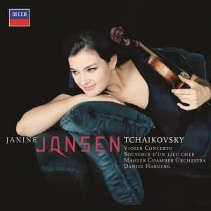 Tchaikovsky - Violin Concerto